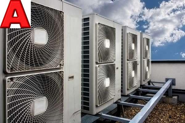 climatizador portatil Ripollet